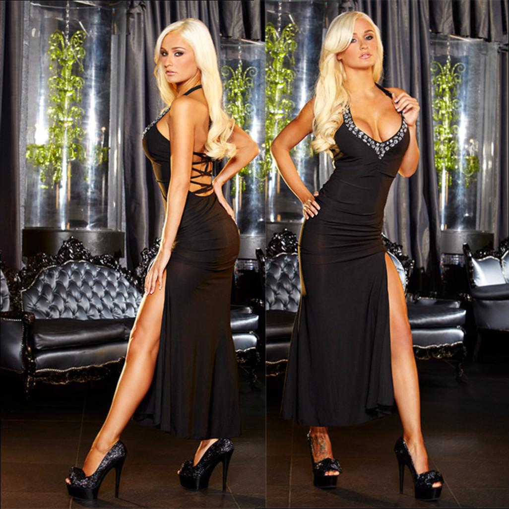 Сексуальные платье фото 13 фотография