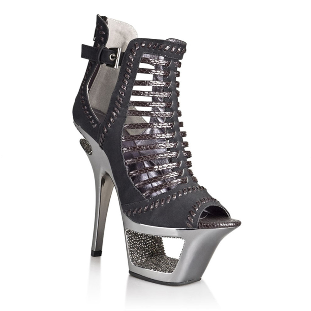Согласен всем эротическая обувь