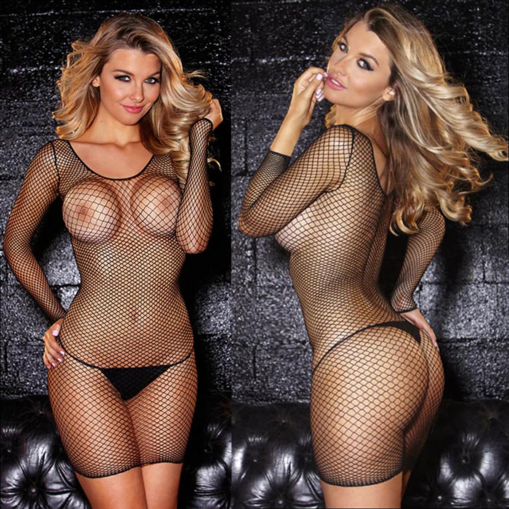 Прозрачная одежда эротические фото женщин 17 фотография