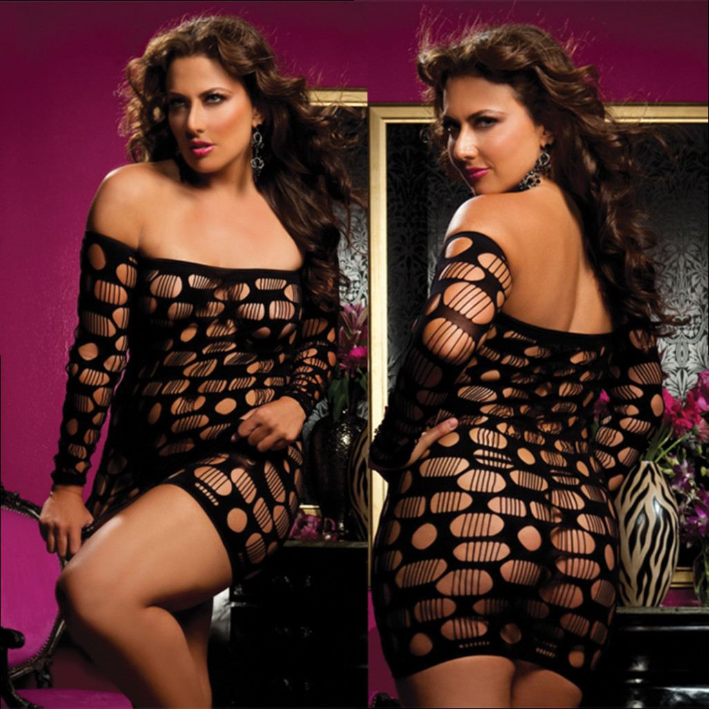 сексуальная одежда для полных картинки-цш2