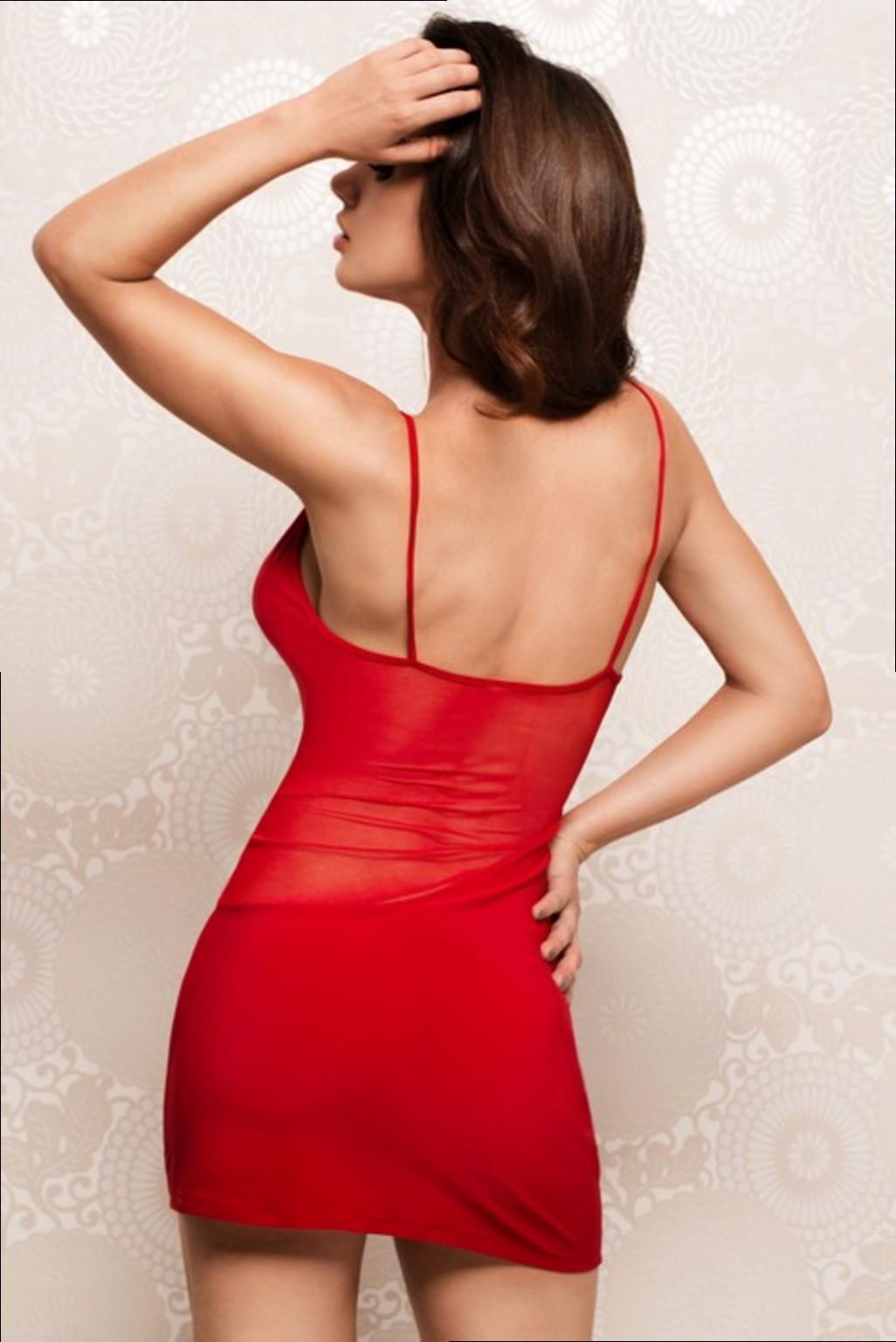 Прозрачные обтягивающие платья порно 14 фотография