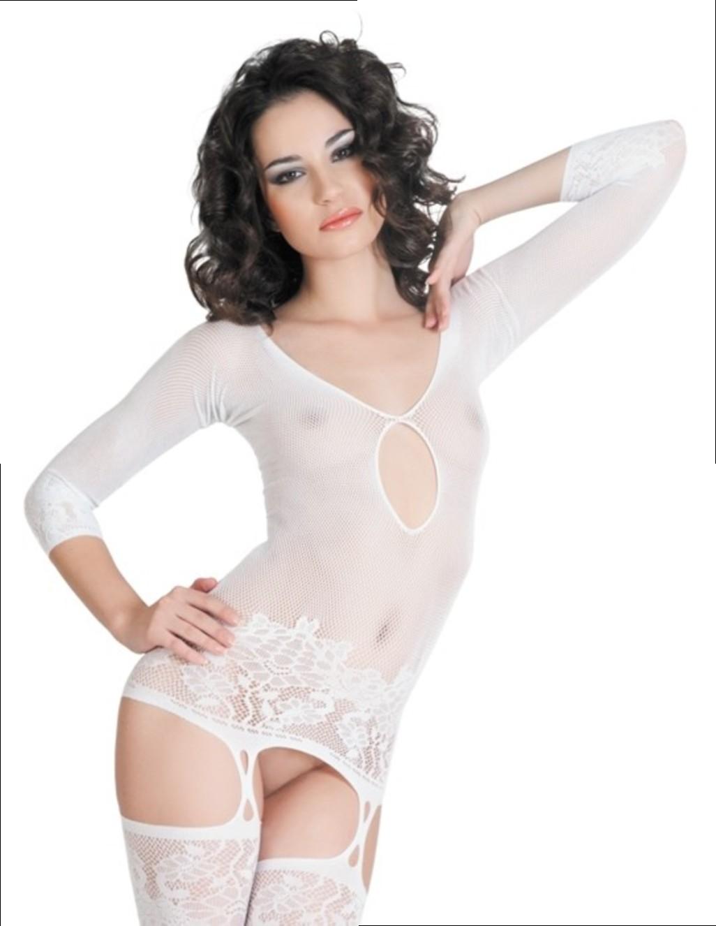 порно платья из сетки фото