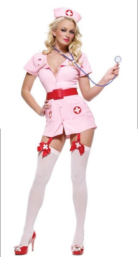 Развратная старая медсестра 9 фотография